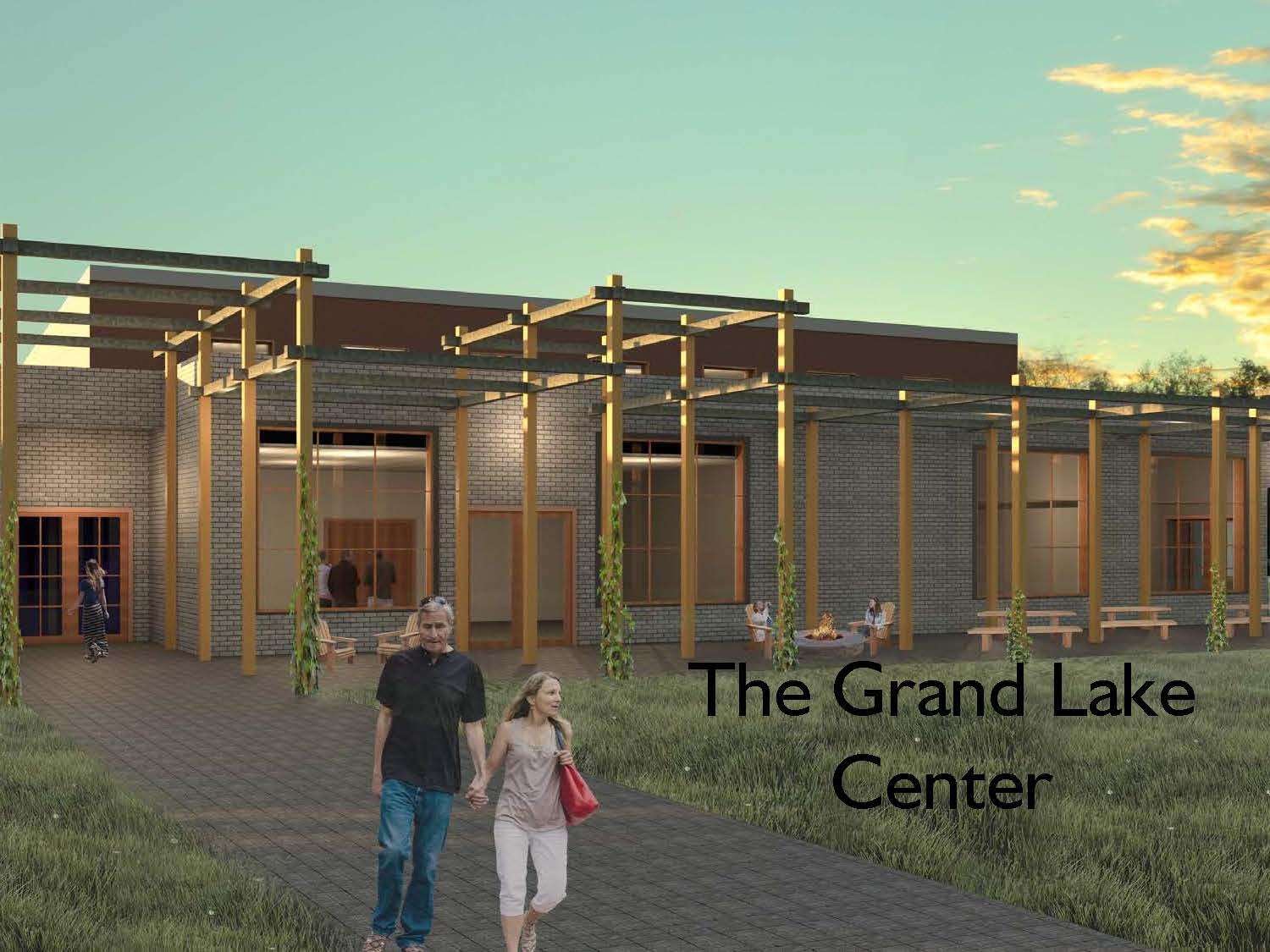 GLCenter Presentation1_Part1 entrance